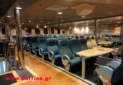 HELLENIC SEAWAYS - Highspeed5 - Photo Gallery