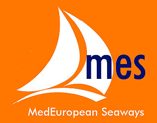 Mesline ferries form Italy (Brindisi) to Turkey (Cesme) & v.v.